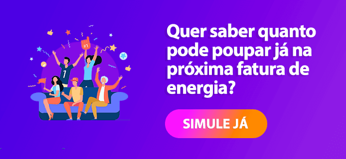 Banner of Comparamais energy simulator