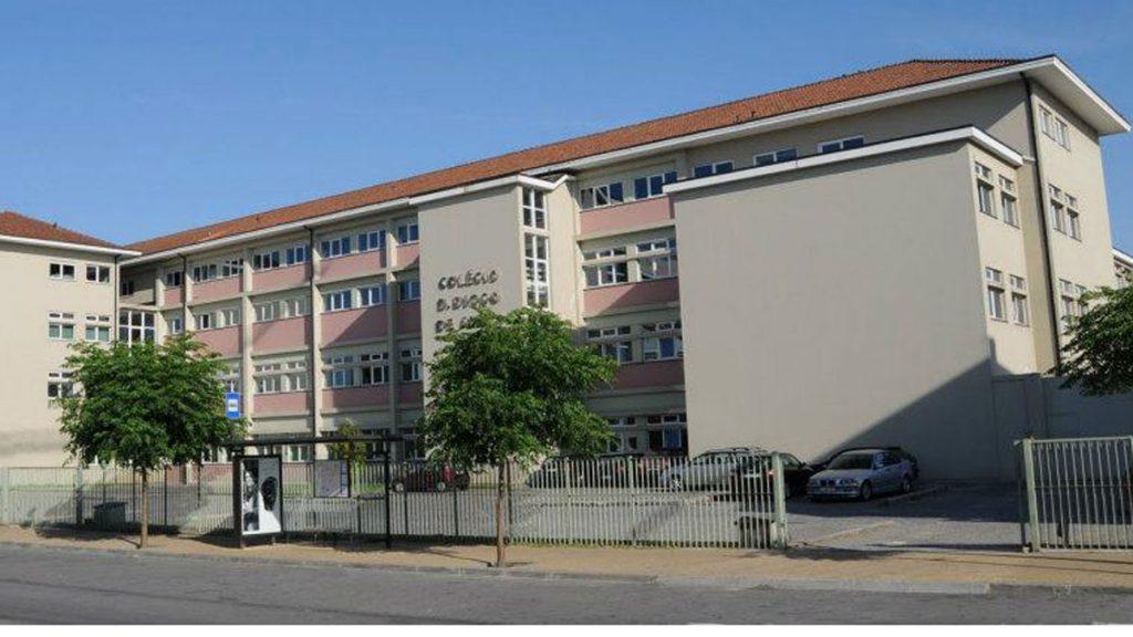 Colégio Dom Diogo de Sousa, Braga