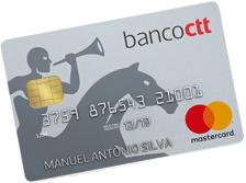 Cartão de Crédito CTT