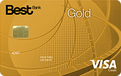 Banco Best Gold