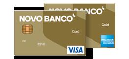 Cartão NB Gold Dual