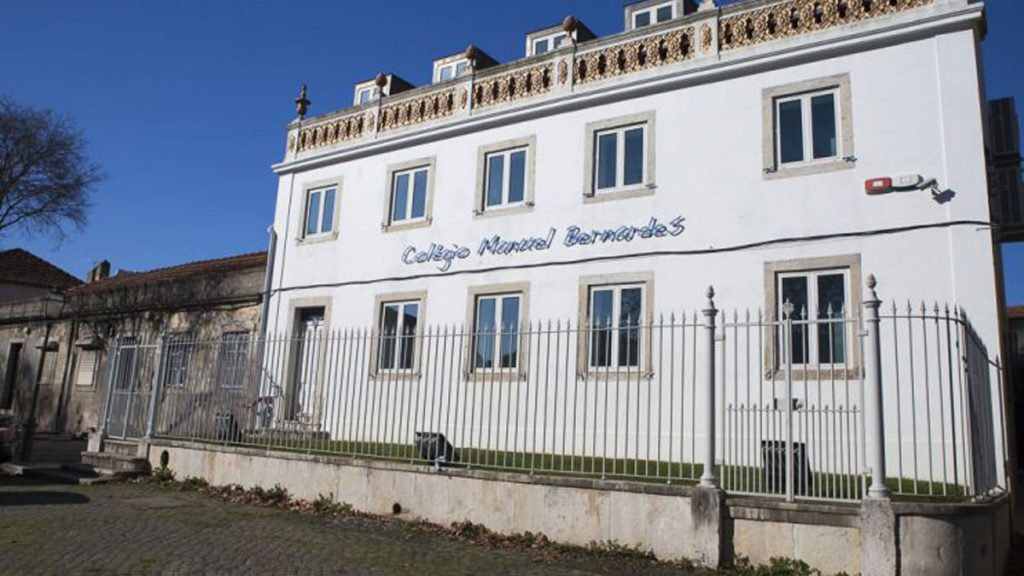 Colégio Manuel Bernardes, Lisboa