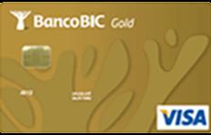 Cartão Gold EuroBic