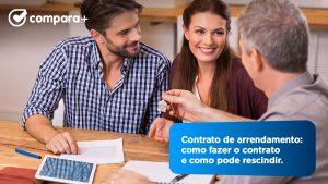 Como fazer um contrato de arrendamento e como o pode rescindir