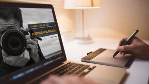 Como fazer um curso online