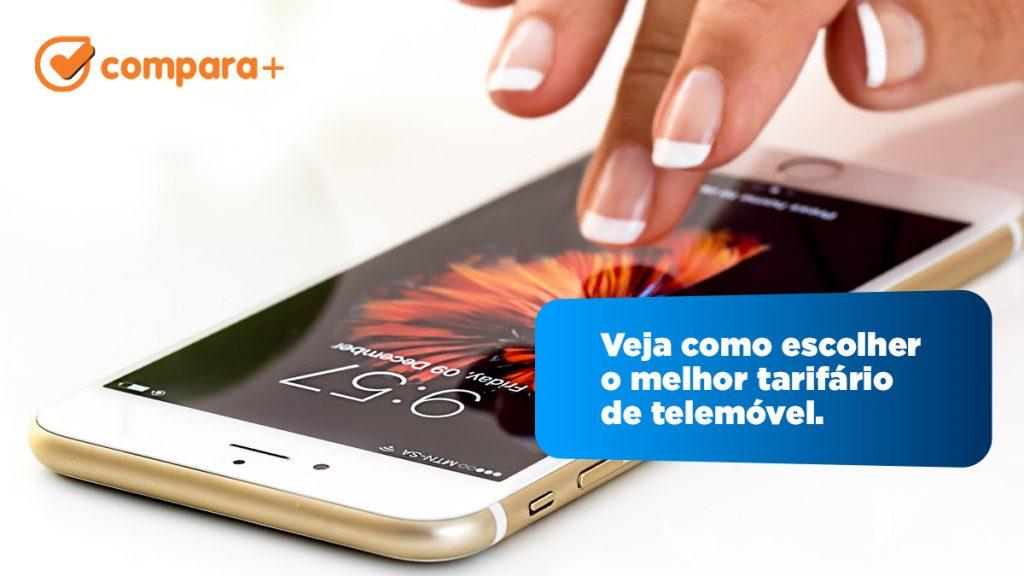 Como escolher o melhor tarifário de telemóvel