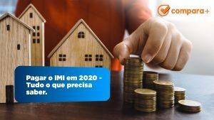Pagar o IMI em 2020 - Tudo o que precisa saber