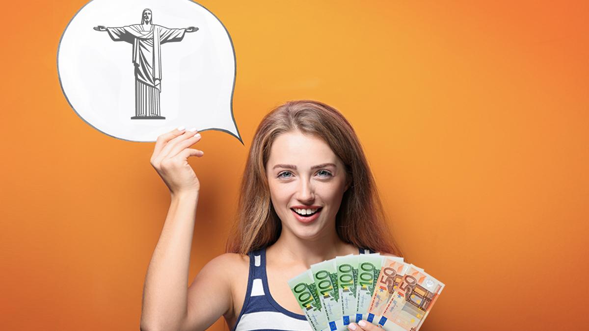 Como transferir dinheiro de Portugal para o Brasil