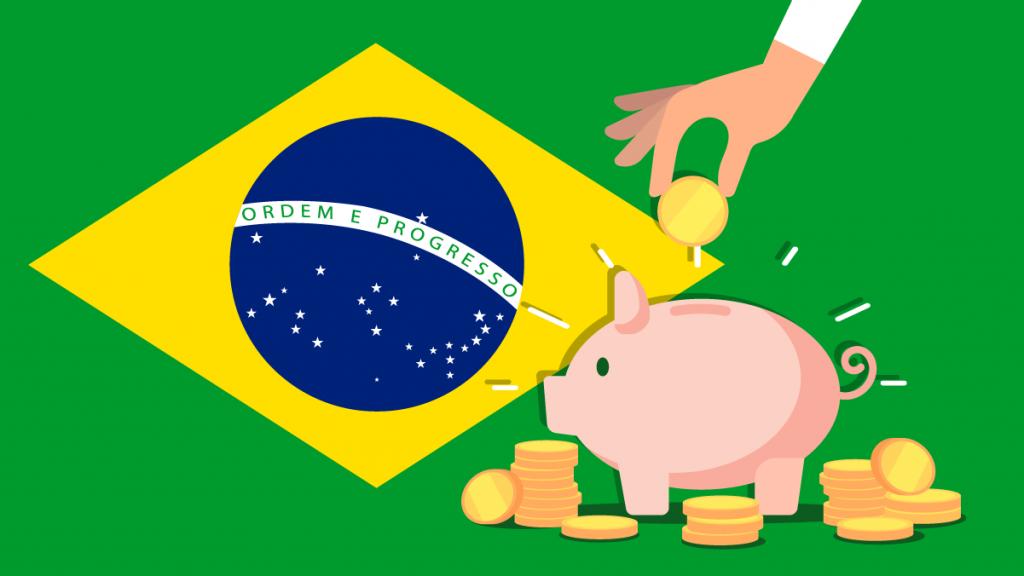 As plataformas para transferir dinheiro de Portugal para o Brasil