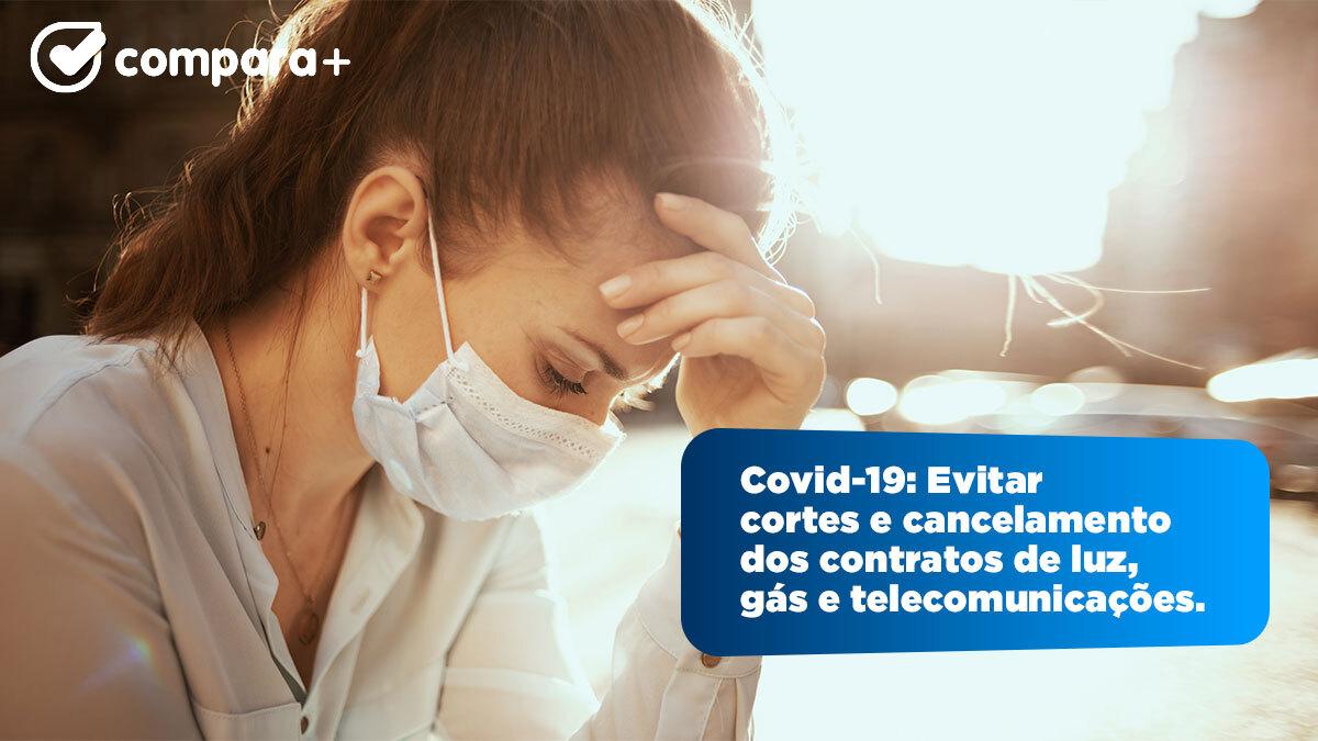 Como evitar o cancelamento dos contratos na Covid-19