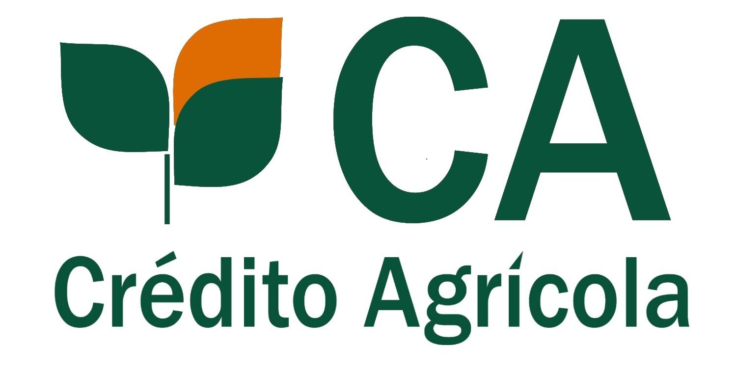 Crédito Agrícola logo