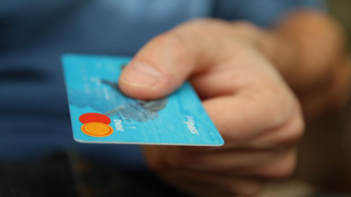 Cartões de Crédito Contactless