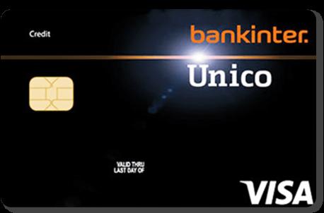 Cartão Bankinter Classic BK