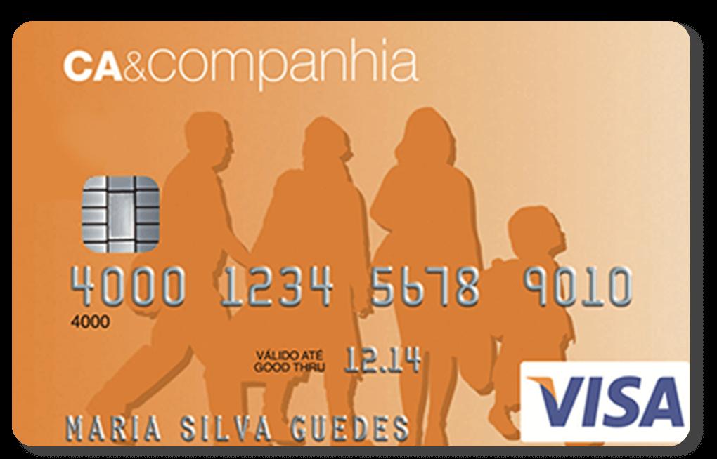 Cartão Crédito Agrícola & Companhia