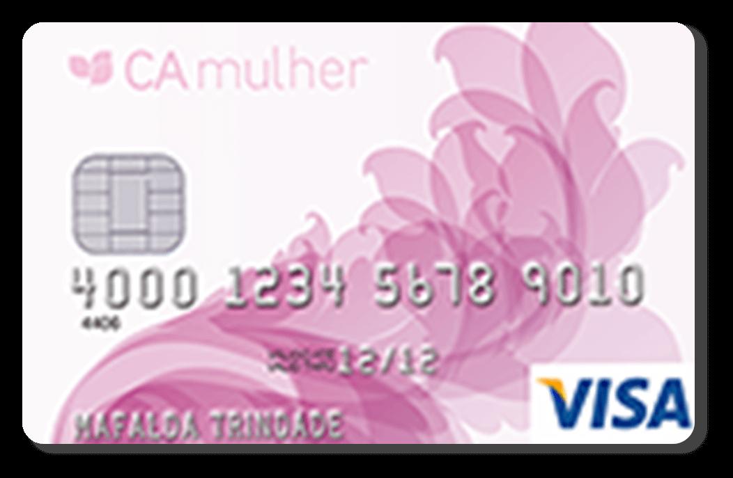 Cartão Mulher do Crédito Agrícola