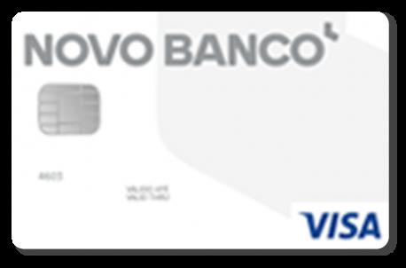 Cartão NB Branco