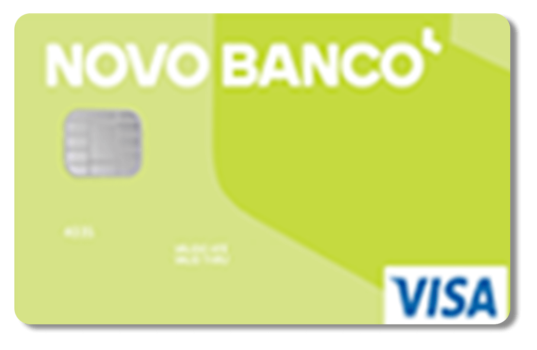 Cartão NB Verde