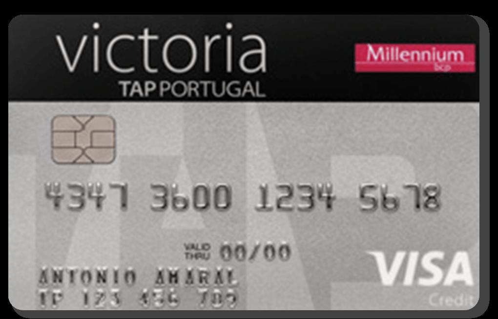 Cartão TAP Platinum