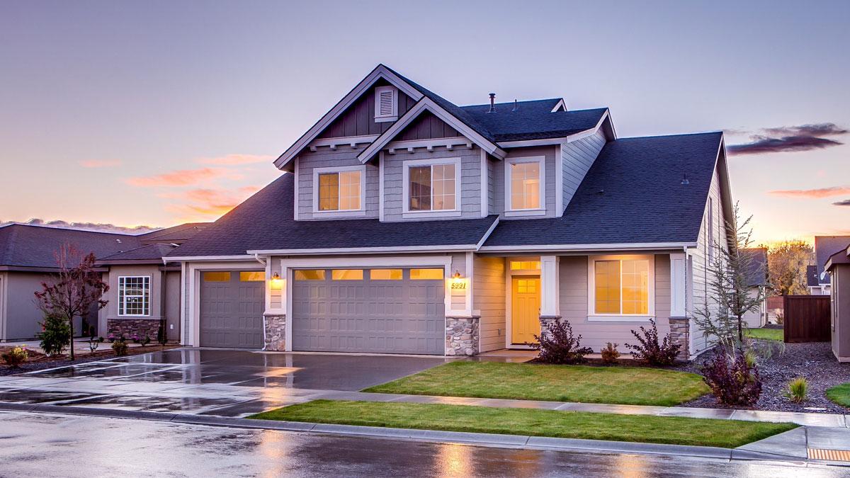 As informações principais sobre crédito à habitação