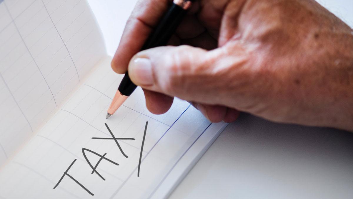 O que muda no IRS em 2019