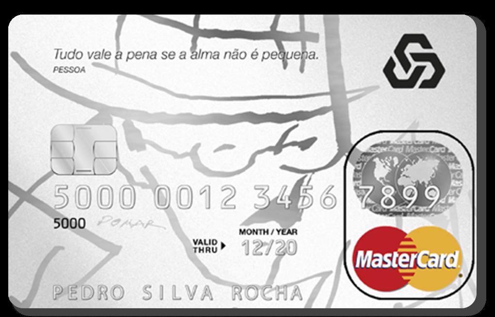Cartão Caixa Classic