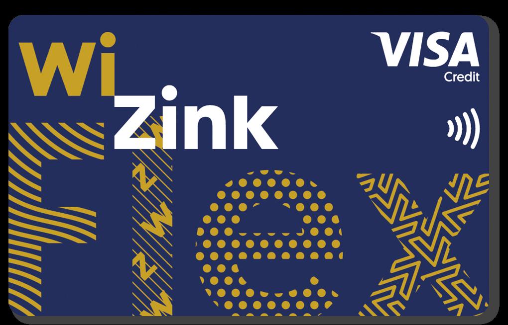 Cartão Wizink Flex