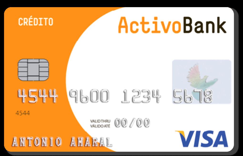 cartão activobank classic