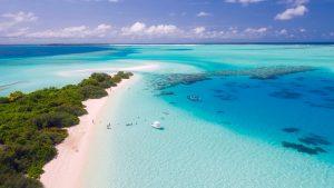As 25 melhores praias do mundo