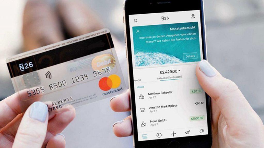 Banco Digital N26