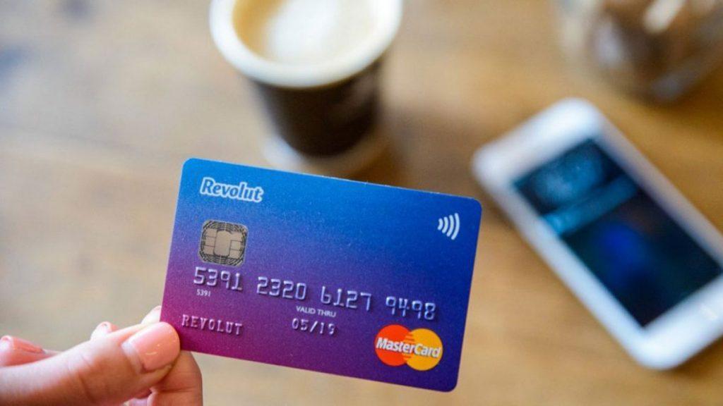Banco Digital Revolut