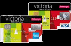 Cartão Millennium TAP Classic