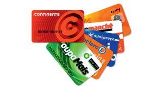 Saiba quais são os cartões de cliente para os supermercados