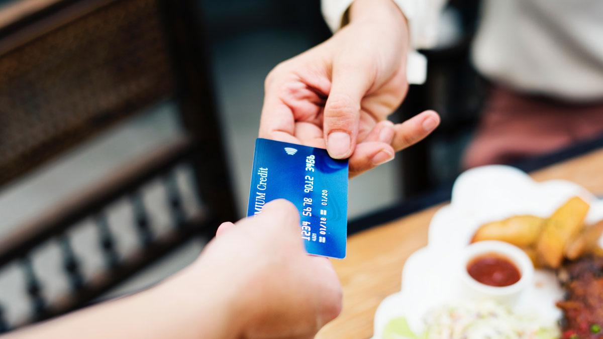 Veja as principais informações sobre o cartão de crédito