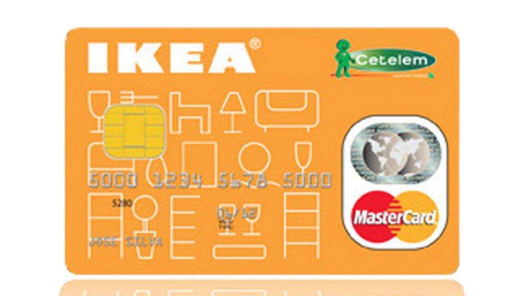 Cartão IKEA Cetelem