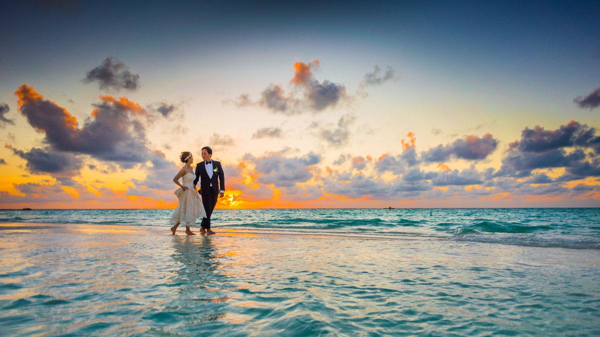 Saiba quanto custa casar em Portugal