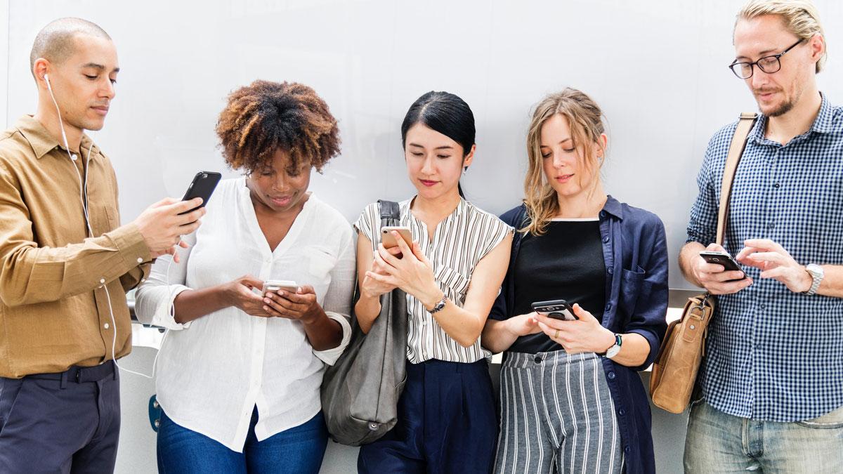 Chamadas e SMS ficaram mais baratas na Europa