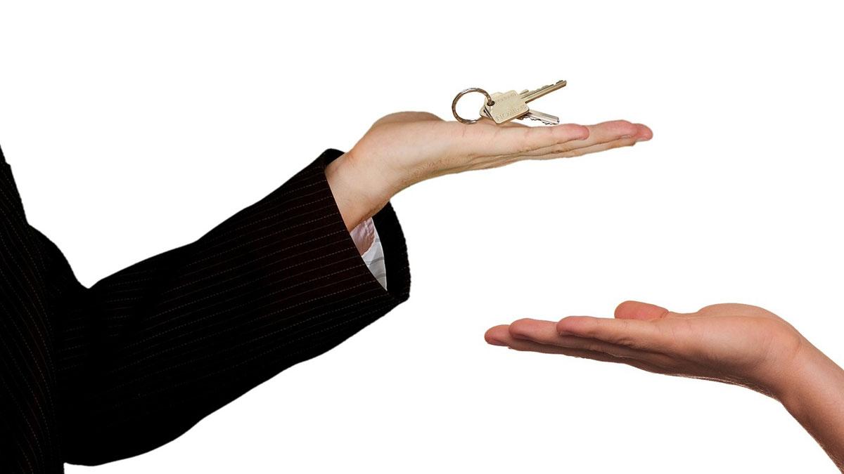 Como se pode comprar uma casa ao banco