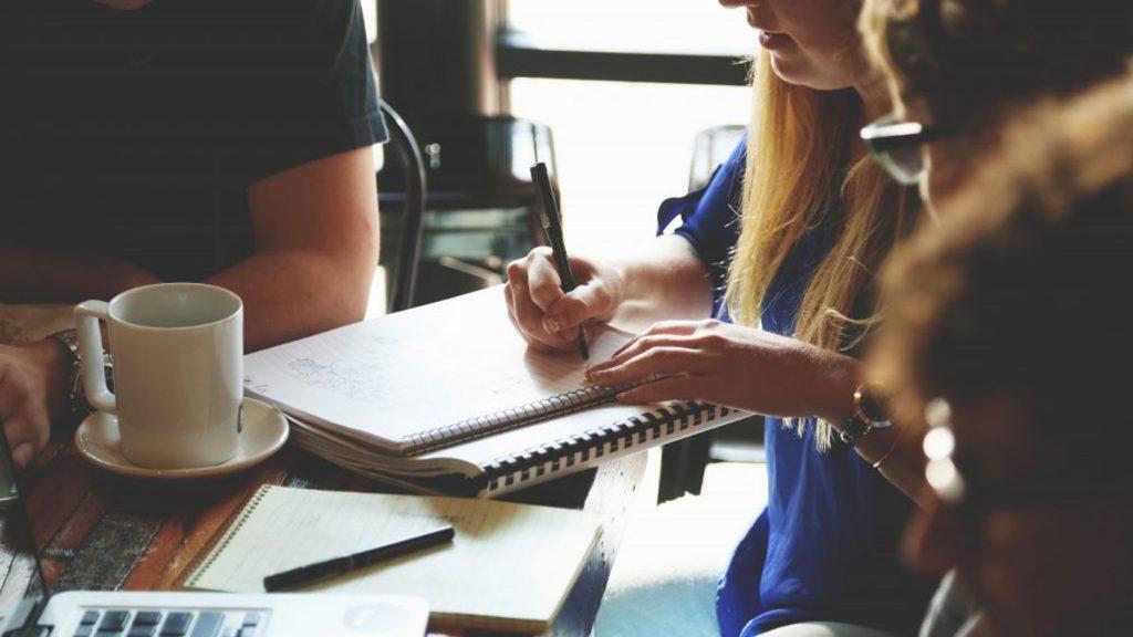A análise ao crédito pessoal para formação