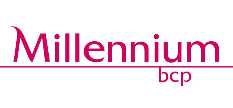 Crédito Pessoal Millennium BCP – Compare crédito do Banco Millennium logo