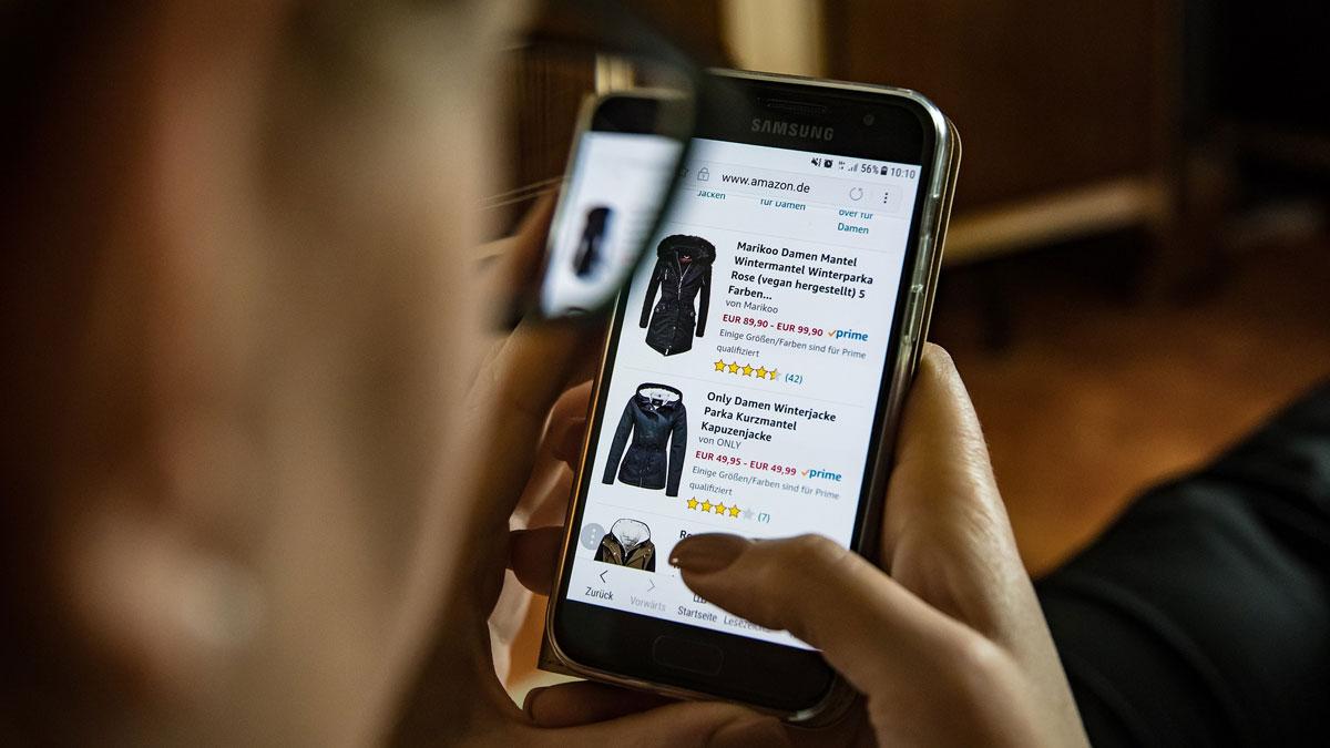 Dicas para as compras online