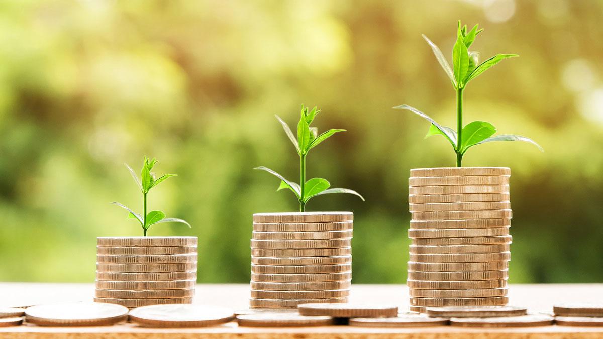 Os melhores investimentos para fazer com pouco dinheiro