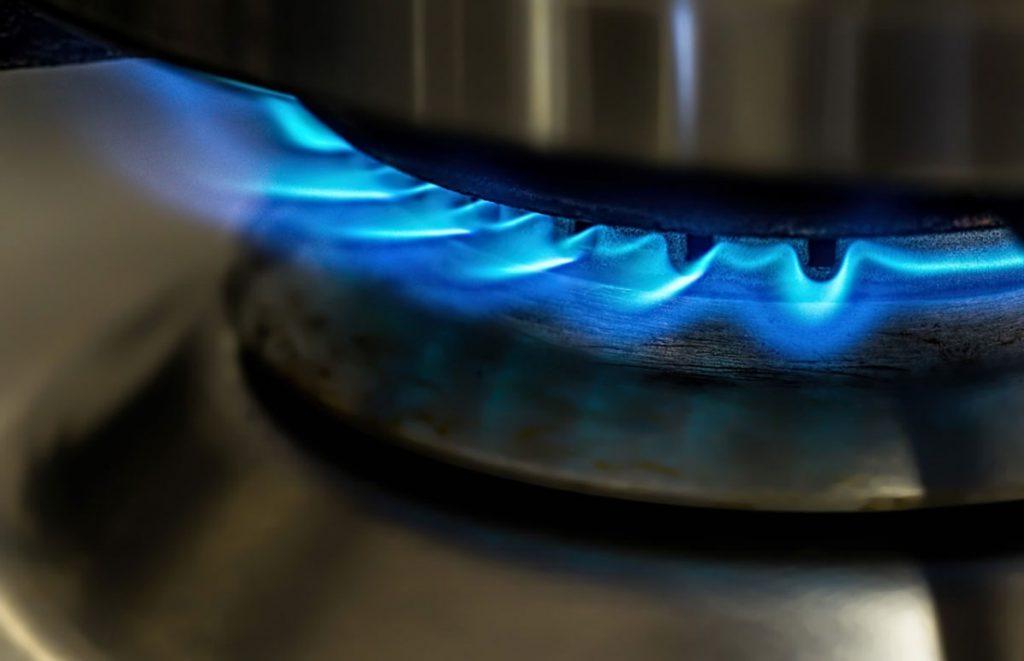 Fogões a gás são seguros?