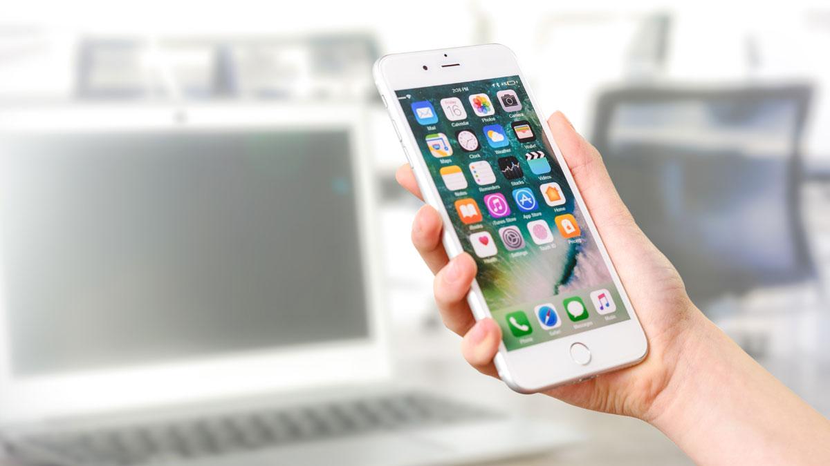 Diferenças entre iOS ou Android