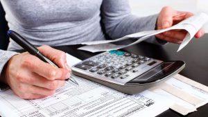Os impostos pagos anualmente em Portugal