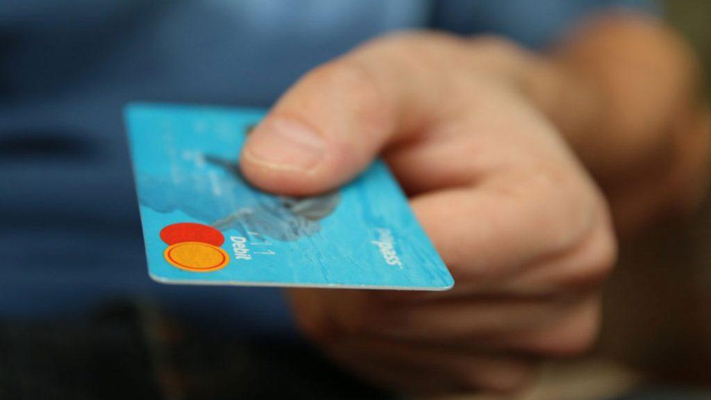 Saiba o limite do seu cartão de crédito
