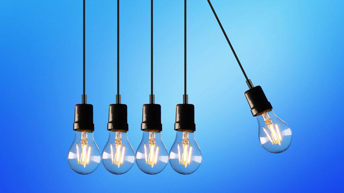 Como escolher um fornecedor de eletricidade