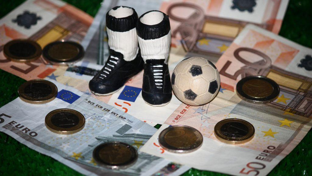 As fontes de receita dos clubes portugueses