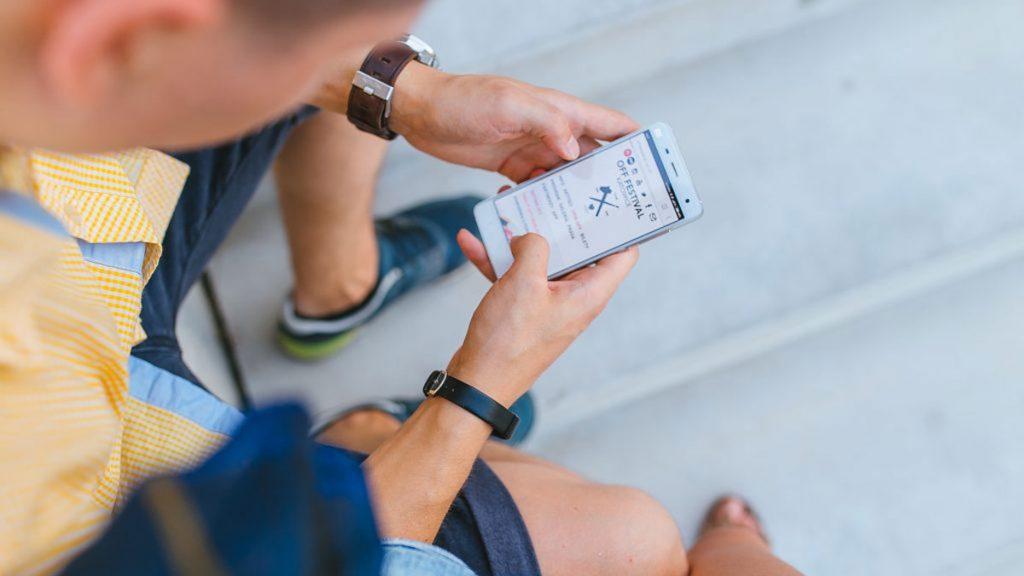 A banda larga móvel é a melhor solução para estar sempre ligado à internet