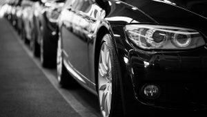 Carros para comprar em 2020