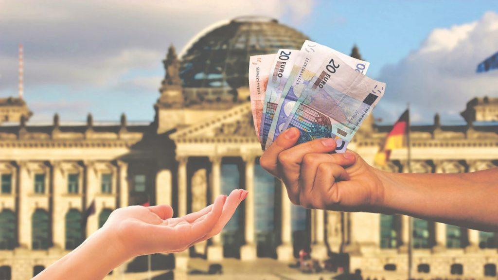 O pagamento com cartão de crédito no estrangeiro permite efetuar diversas operações